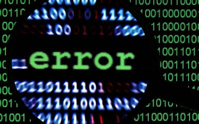 Common Mistakes Executives Make With Data