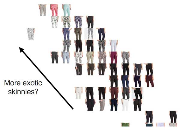 Stitch Fix Chris Moody Fashion Retail Deep Learning Applications Digital Apps Websites UX UI