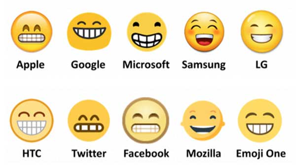 Yahoo Flickr Emoji Style Deep Learning Applications Digital Apps Websites UX UI